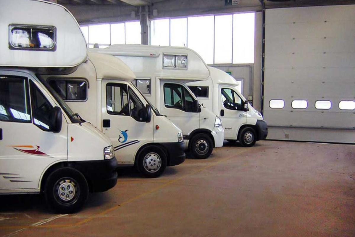 Camper e Caravan revisioni e riparazioni